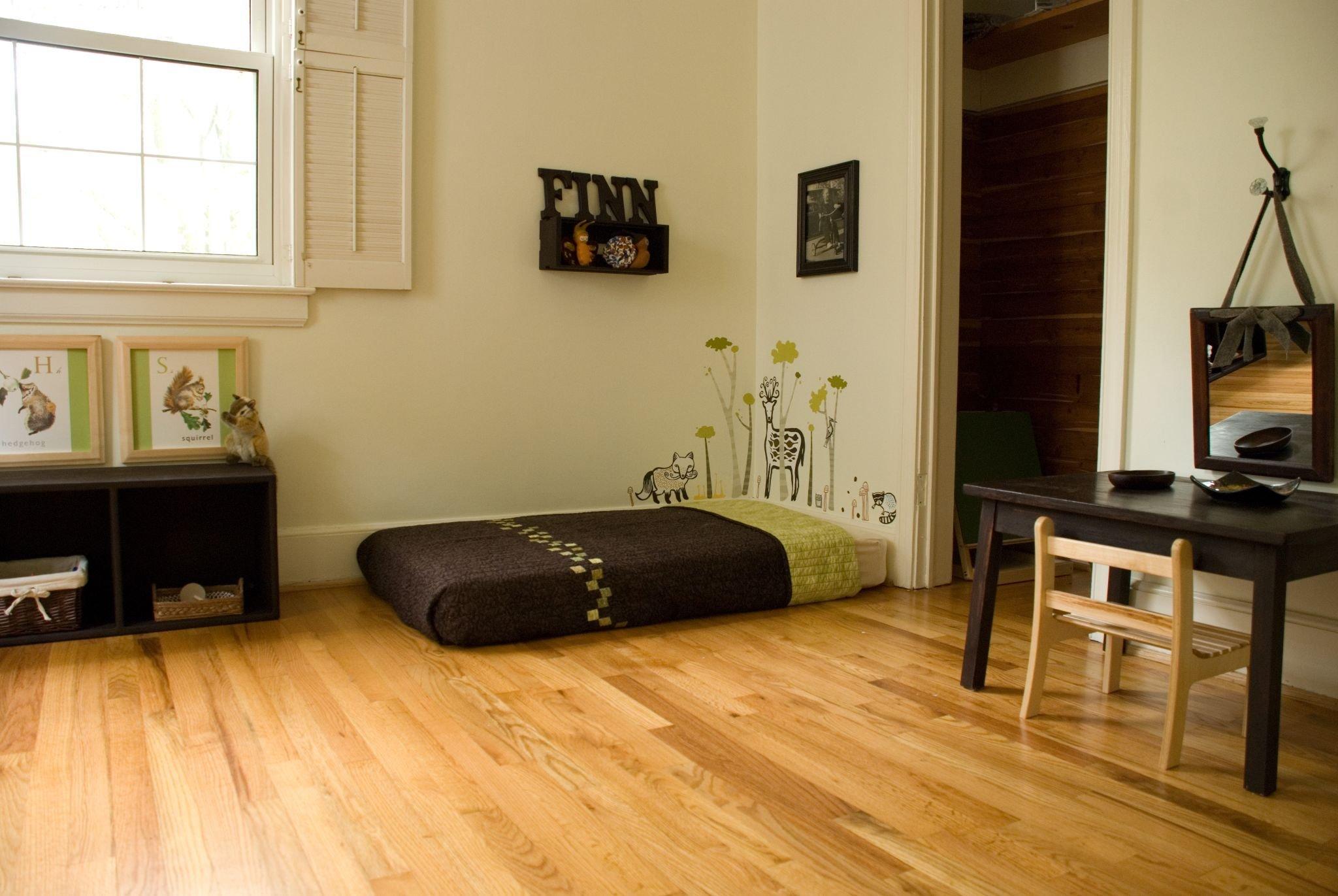 100 Simple Toddler Bed Designs Bedroom ...